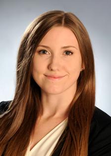 Madeleine Deliga
